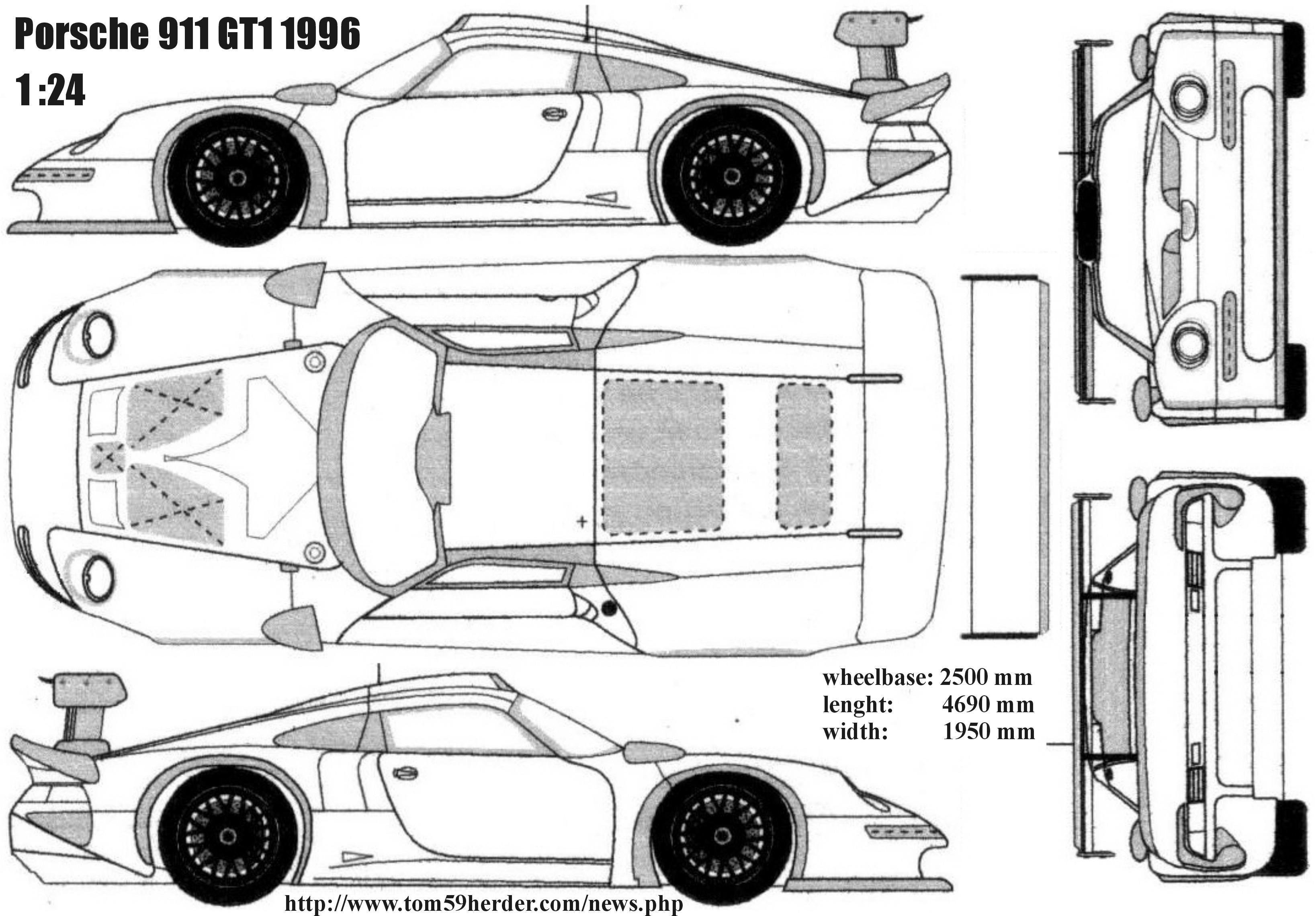 Best Racing Car Blueprint Images On Pinterest Car Drawings